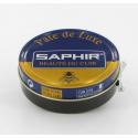 Cirage pâte luxe SAPHIR bordeaux boîte 50ML
