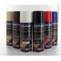 Bombe daim nubuck saphir incolore - Rénovateur cuir 200ml
