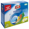 Eca lessive pastille lave-linge 25doses