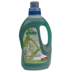 Lessive bio liquide concentré naturella 1.5L