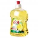 ECA liquide vaisselle main 500ml jaune