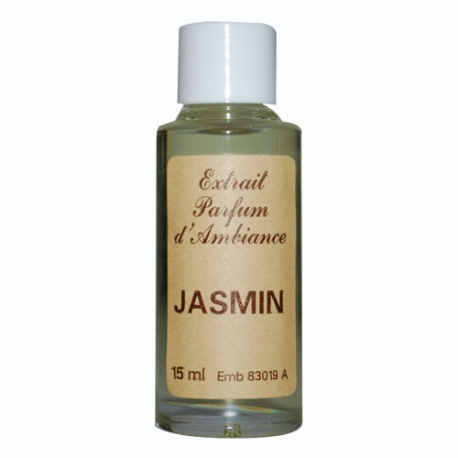 Extrait de parfum 15ml jasmin