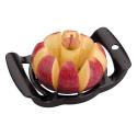Vide et découpe pomme manuel OXO