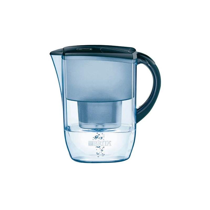 carafe brita fjord bleu 2 6l 1 cartouche maxtra puret de l 39 eau carafes et robinets brita. Black Bedroom Furniture Sets. Home Design Ideas