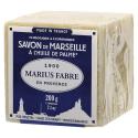 Savon Marseille huile de palme 200g MARIUS FABRE