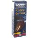 Crème de luxe saphir tube applicateur bleu marine
