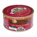 Cire pâte de luxe haute tradition Louis13 chêne foncé 500ML