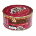 Cire pâte de luxe haute tradition Louis13 AVEL chêne moyen 500ML