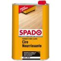 Cire parquet SPADO 1L chêne clair