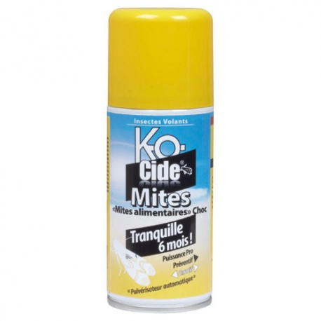 Kocide antimites alimentaire laque 150ml
