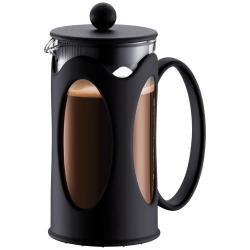 Cafetière kenya BODUM 3 tasses - 0.35l noire