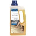 Savon entretien parquet huile STARWAX 1l
