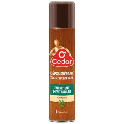 Cire d'abeille O'CEDAR Aérosol 300ml
