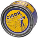 Cire Ciror pâte chêne foncé 500ML