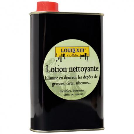 Lotion nettoyante liquide 500ml AVEL