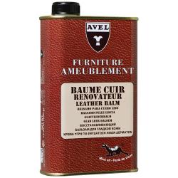 Baume rénovateur liquide 500ML marron clair