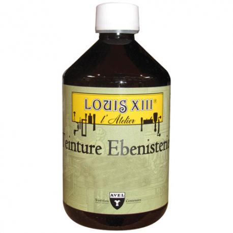 Teinture bois chêne clair Louis 13 500ml