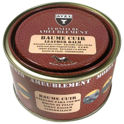 Baume rénovateur pâte AVEL incolore 300ML
