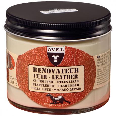 Rénovateur crème Avel pot 250ML beige