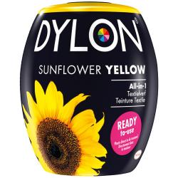 DYLON teinture POD grand teint machine jaune 350g