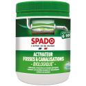 Bio dose activateur fosses septiques x24