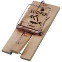 Lucifer tapette à rats x1 blister